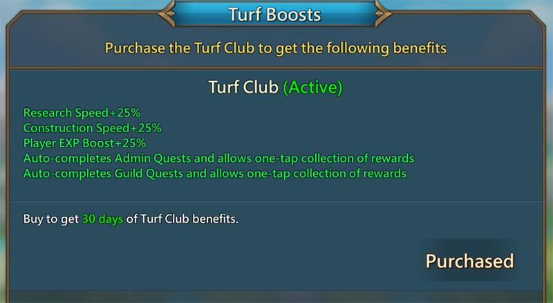 turf club active